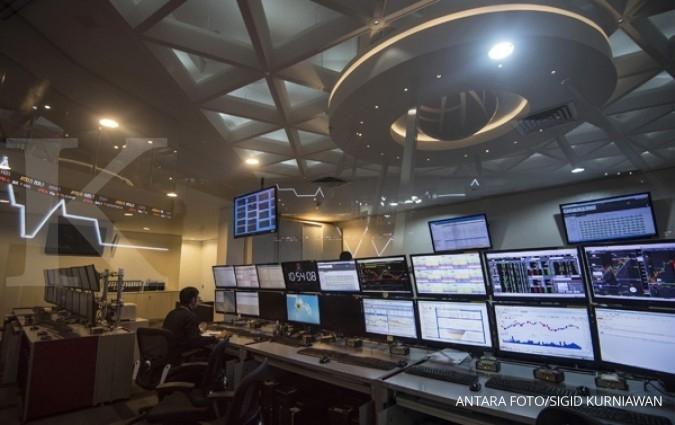 Bergerak tak wajar, ADMG masuk radar bursa