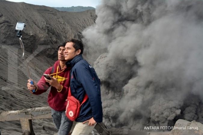 Gunung Bromo waspada II, Kasada tetap berlanjut