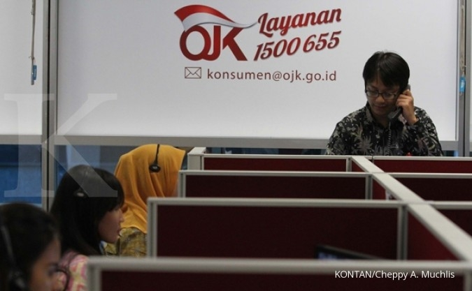 KPK, PPATK & publik dilibatkan seleksi OJK II