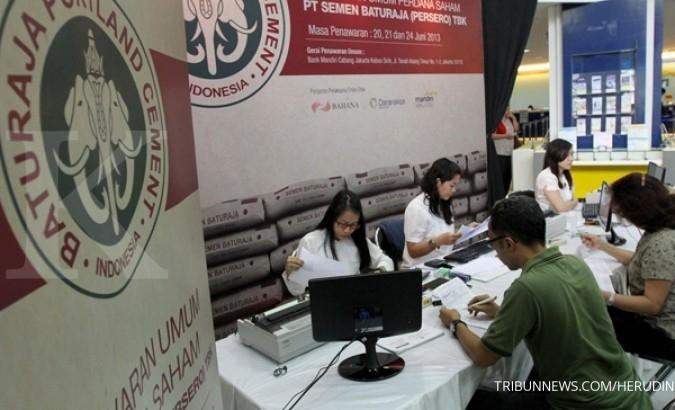 SMBR garap proyek bareng PTPP & TLKM