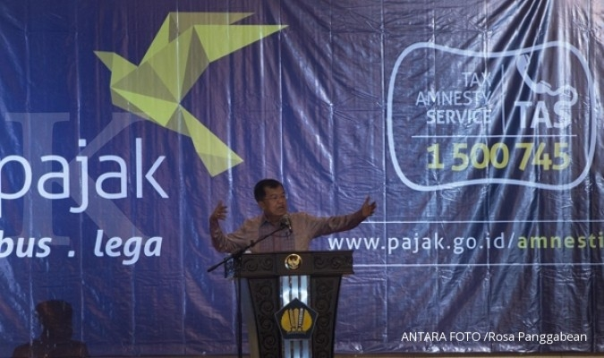 VP Kalla warns people to avoid tax-evasion scheme
