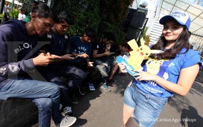Demam Pokemon Go gairahkan bisnis developer game