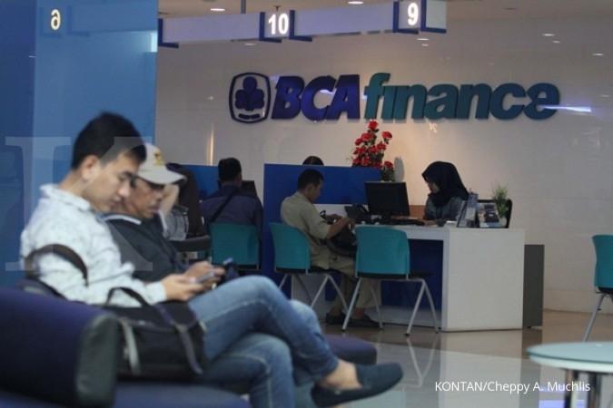 Promo bunga murah di BCA Finance diperpanjang