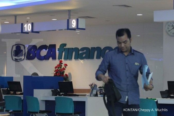 BCA Finance makin optimis di kuartal akhir
