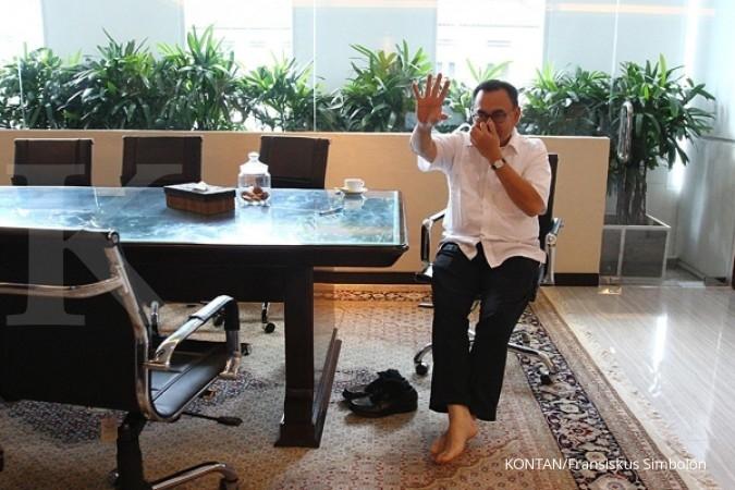 Tim sinkronisasi Anies-Sandi segera rapat resmi
