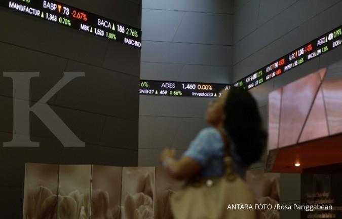 Bergerak tak wajar, saham SULI dipantau Bursa