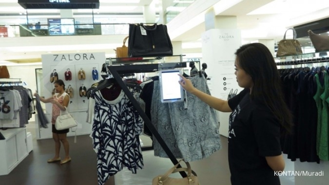 Zalora respons positif rencana regulasi e-commerce