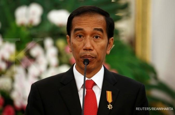 Kinerja Presiden Jokowi diapresiasi publik
