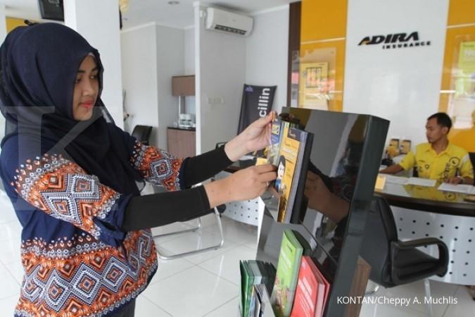 Adira Insurance perbaiki kualitas bengkel rekanan