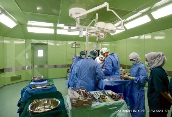Kesuburan turun pasca operasi amandel & usus buntu
