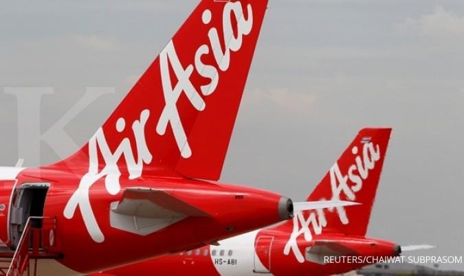 Air Asia beri tiket gratis ke pemenang Olimpiade