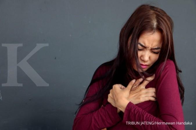Kenali mitos dan fakta penyakit jantung
