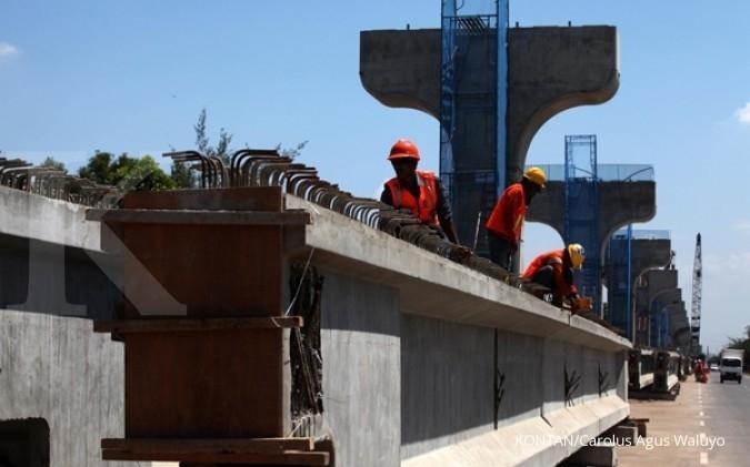 LRT Palembang akan dibuat lebih modern