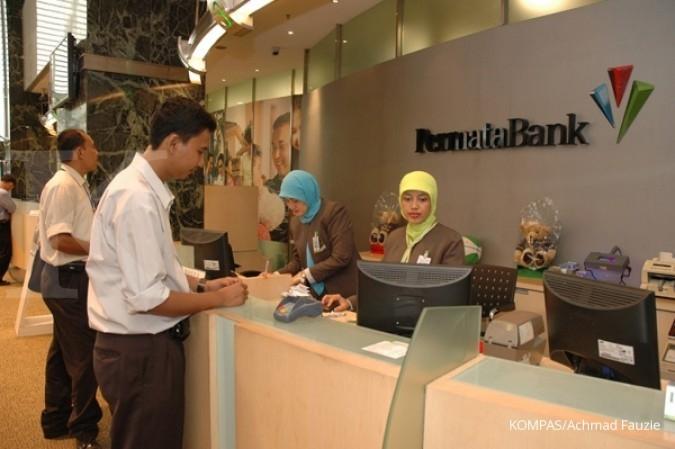 2017, Bank Permata akan right issue Rp 1,5 triliun