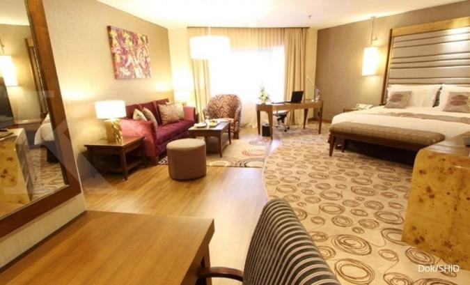 SHID Hotel Sahid Serpong resmi beroperasi