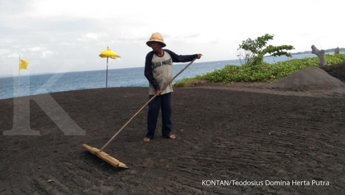 Indonesia expects 42% increase in salt imports