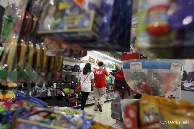 MAPI Meninjau prospek emiten sektor ritel pasca beleid kenaikan tarif PPh impor