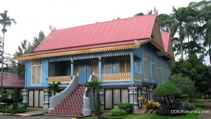 Rumah emas dan forex internasional