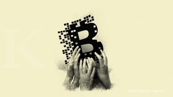 Peluang masa depan Blockchain