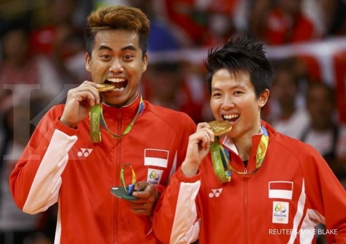 Olimpiade Tokyo, medali dari limbah elektronik?