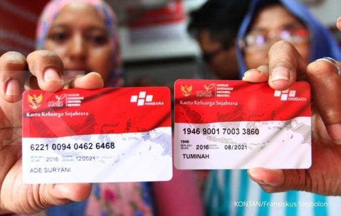BPD dan bank swasta bisa layani bansos non tunai