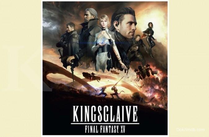 Serial game judul terbanyak dipegang Final Fantasy