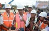 Jokowi bilang banyak masukan untuk Menteri ESDM