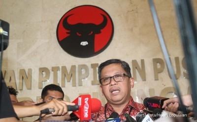 PDI-P executives to discuss Ahok's candidacy