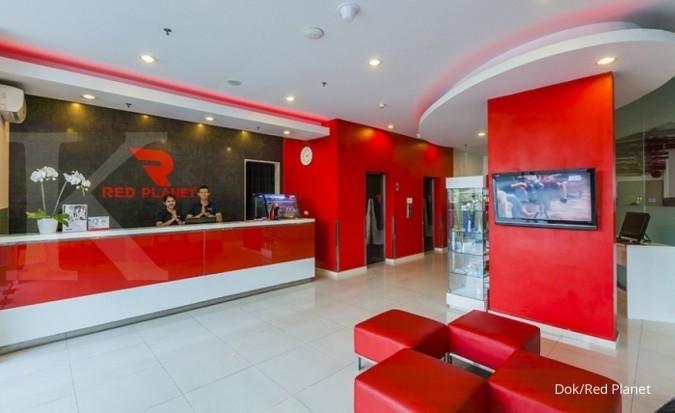 PSKT Red Planet bidik pertumbuhan bisnis 10%