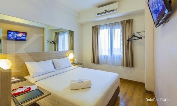 Pon 2020 papua butuh kamar hotel for Dekor kamar hotel ulang tahun