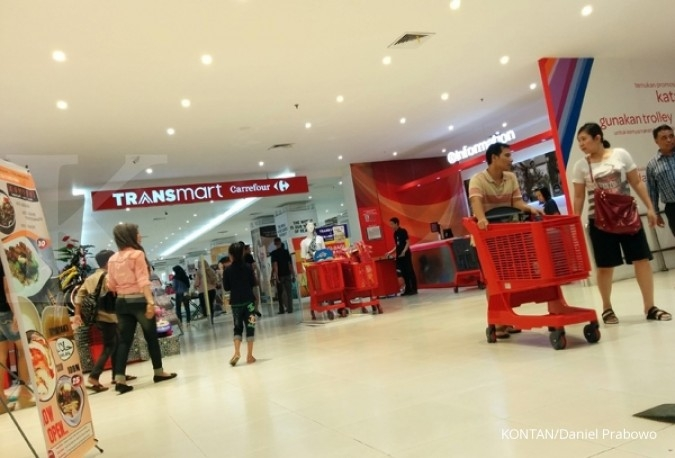 Foreign retailers ready to penetrate Indonesia