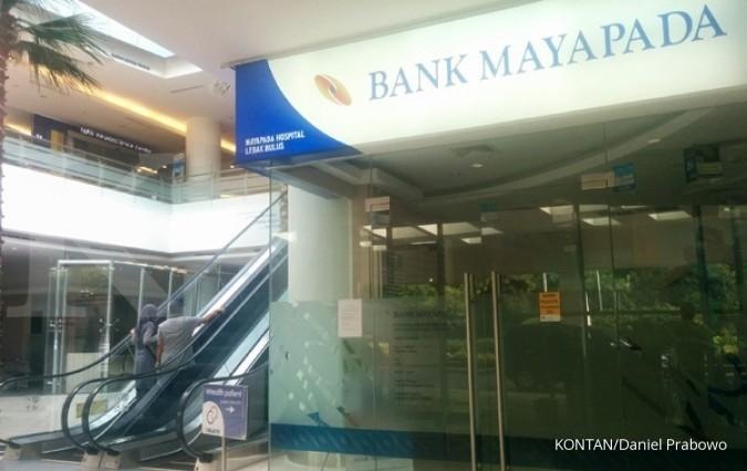 MAYA Didominasi deposito, Bank Mayapada proyeksi DPK valas sampai akhir 2018 tumbuh 10%