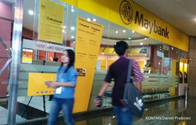 BANI Sovereign menampik tudingan Maybank