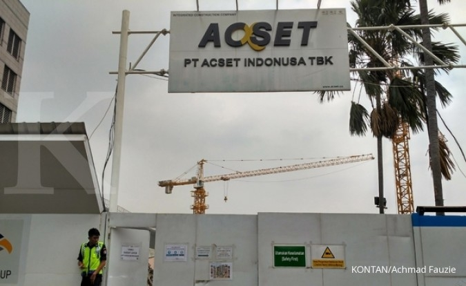 Acset targetkan laba bersih tumbuh 46% tahun ini