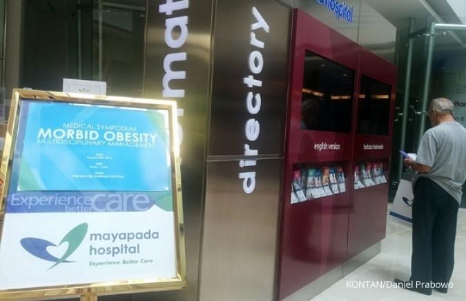 SRAJ Mayapada Hospital Ekspansi ke Surabaya, Sejahteraraya Dirikan Anak Usaha Baru
