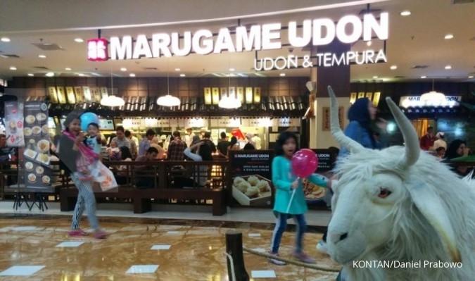 Marugame Udon bantah pakai bahan tak berkualitas