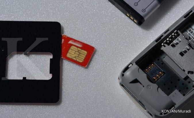 Registrasi ulang kartu rawan penyalahgunaan