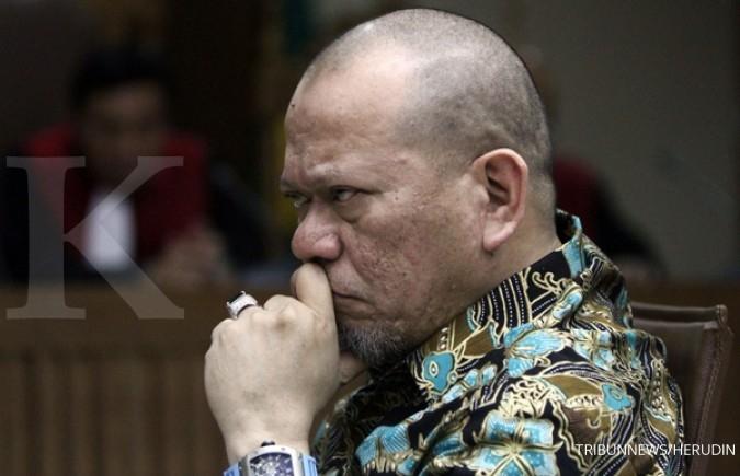 5 Newsmaker: Dari La Nyalla hingga Megawati
