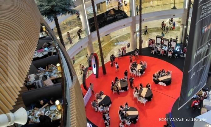 PWON Pakuwon Jati targetkan renovasi Blok M Plaza rampung akhir tahun ini