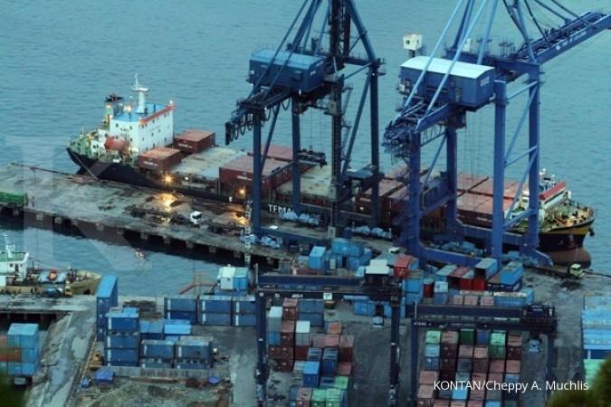 TMAS Laba Pelayaran Tempuran Emas (TMAS) tumbuh 24,68% di kuartal I-2019