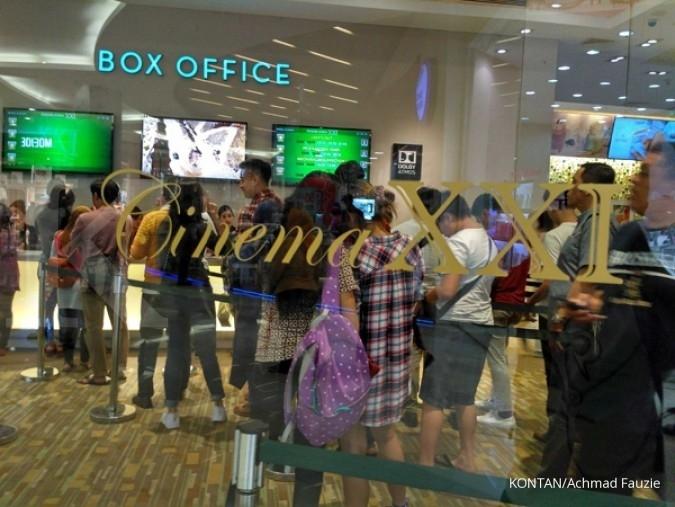 Cinema 21 membidik 1.000 layar sampai akhir 2017