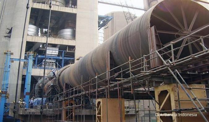 Barata akan ekspor komponen US$ 11,8 juta