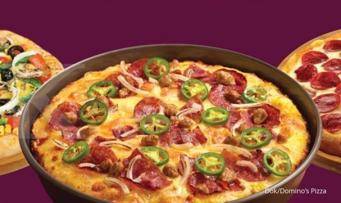 Domino's Pizza bakal punya CEO baru