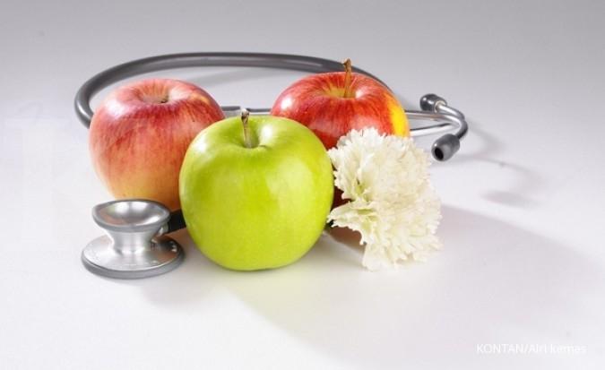 6 Jus buah dan sayur yang efektif menurunkan tekanan darah tinggi
