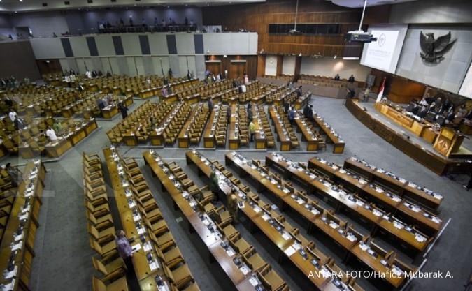 DPD RI galang dukungan amandemen UUD 1945