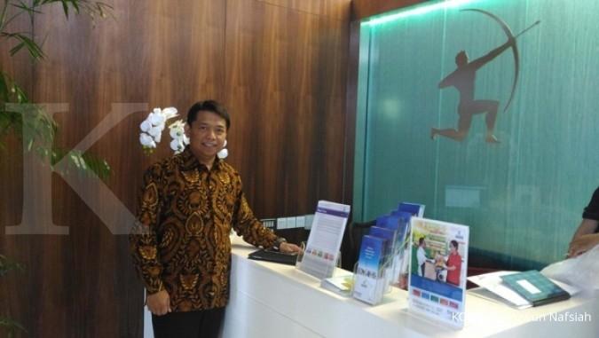 MAMI Manajer investasi promosi reksadana lewat abang ojek