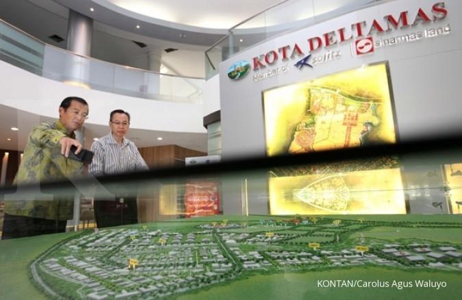 Kinerja melesat, saham Puradelta Lestari (DMAS) direkomendasikan beli