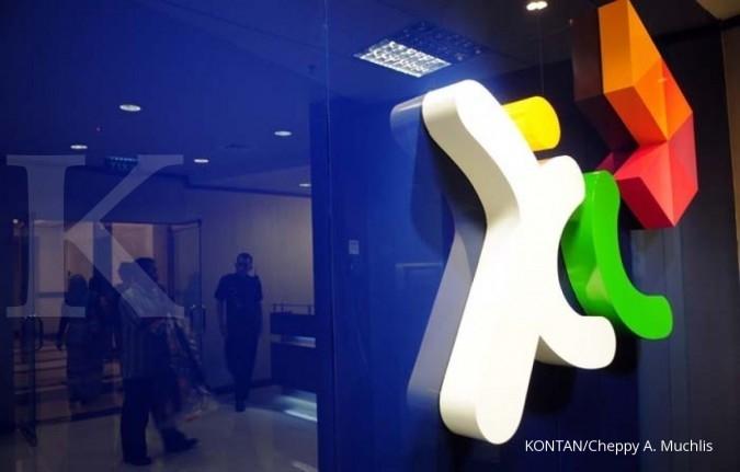 XL akan pakai dana internal untuk bayar utang
