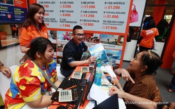 PDES Destinasi Tirta Nusantara (PDES) dirikan anak usaha di Vietnam