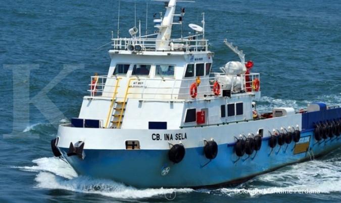 Sillo Maritime beli kapal untuk kontrak 2018